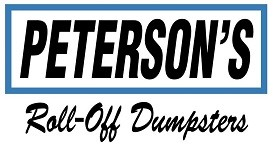Peterson's Roll-Off Dumpsters